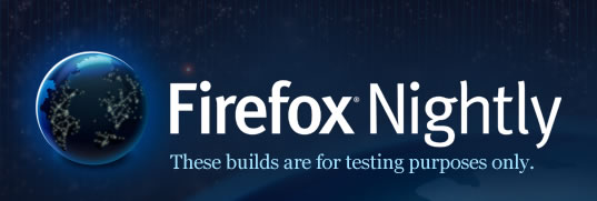firefox for android nightly