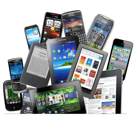 Mobile Accessibility &